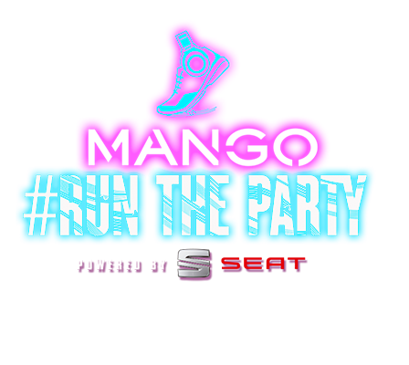 MANGO Run The Party Slider
