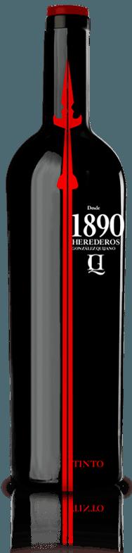 Packaging Vino Botella