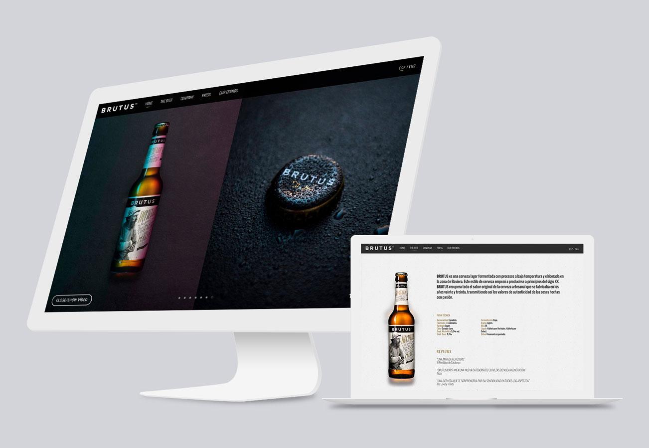 Agència de disseny i desenvolupament web en Barcelona – Acorn Studio 0625370973d