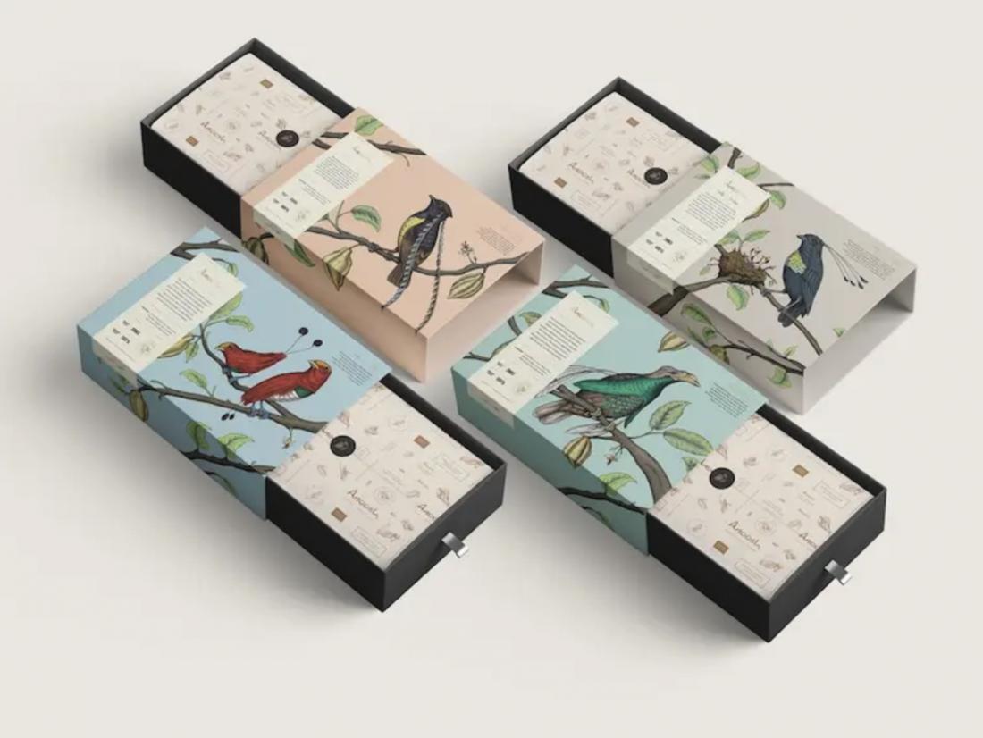 7 consejos y trucos para Crear el mejor diseño de packaging